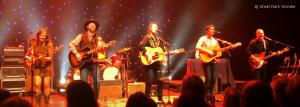 Jim Cuddy Band, 18 February 2018, FirstOntario Concert Hall, Hamilton, ON