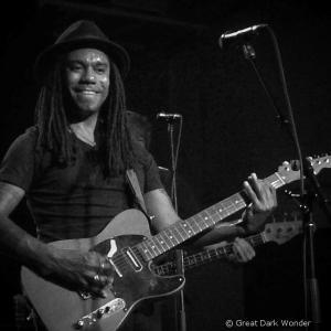 Julian Taylor Band, 14 October 2017, Mills Hardware, Hamilton, ON