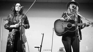 Madison Violet, 19 May 2018, Acoustic Harvest, Toronto, ON