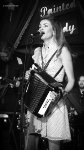 The Marrieds, 7 July 2018, The Painted Lady, Toronto, ON