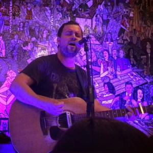 Rob Moir, 7 September 2019, Sofar Sounds, Washington, DC