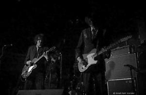 The Sadies, 17 February 2018, Tweedsmuir Tavern, Tweed, ON