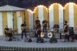 Julian Taylor Band, Sawdust City Music Festival 2017, Gravenhurst, ON