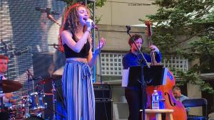 Avery Raquel, 16 June 2018, Sound of Music Festival, Burlington, ON