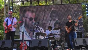 Joey Landreth, 16 June 2018, Sound of Music Festival, Burlington, ON