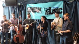 Barrel Boys and the Broom Straws, SPEAK Music Be Kind Festival 2020, Toronto, ON