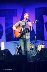 Dan Mangan, 21 April 2018, Tarrytown Music Hall, Tarrytown, NY