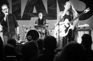 Stars, 21 April 2018, Tarrytown Music Hall, Tarrytown, NY
