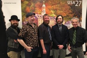 Steel City Rovers, 22 March 2018, Mount St. Mary's University, Emmitsburg, MD