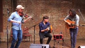 Ten Strings & a Goat Skin, 24 September 2017, Celtic Classic, Bethlehem, PA