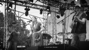 The Once, 15 June 2018, Sound of Music Festival, Burlington, ON