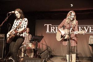 Trent Severn, Burliington PAC, Burlington, ON, 10 November 2017